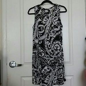 Pre Loved Casual Dress, Loft